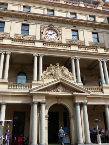 Customs House, Sydney, Australia