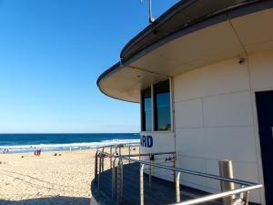 Bondi Beach, Lifeguard, Sydney, Australia