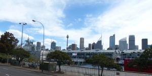 Woolloomooloo, Sydney, Australia