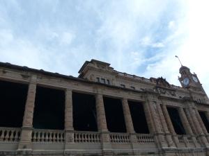 Central Station, Sydney, Australia
