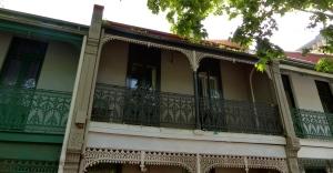 Terrace Houses, Terraced housing, Sydney, Australia
