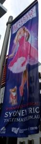 Lyric Sydney Theater, Sydney, Australia