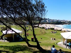 Bronte, Coastal Walk, Sydney, Australia