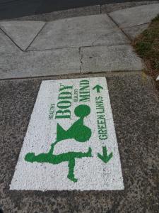 Keep healthy, Sydney, Australia