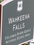Wakheena Falls