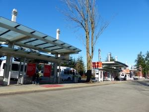 Overlake Station
