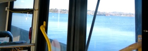 Seattle Bus