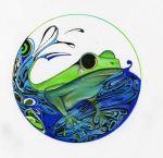 Ramon Shiloh frog