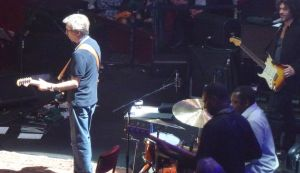 Eric Clapton, Hello Old Friend