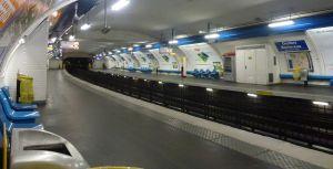 Metro Denfer