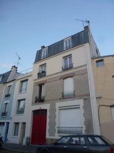 pied a terre, Paris, France, 19th Arrondissement, 19 district