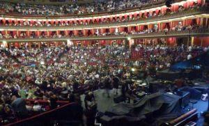 Royal Albert Hall, London, England, Kensington, RAH
