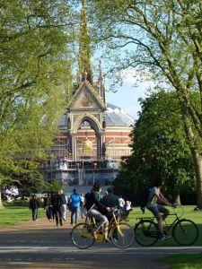 Royal Albert Hall, RAH, London, England, Kensington