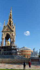 The Royal Albert Hall, London, England, concert venue, Kensington