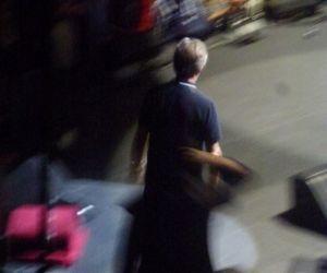 Eric Clapton, Eric Clapton at the Royal Albert Hall, London, England
