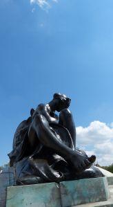 Victoria Memorial, London, England