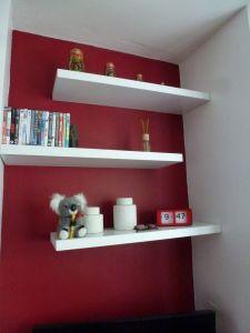 Tutu Shelf