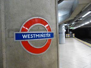 London metro, London tube