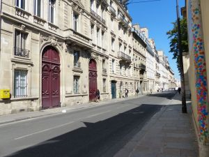 Musée Rodin, Paris, France, Rodin, sculpture, thinking, 7th arrondissement, museum, column