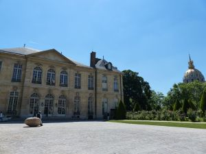 Musée Rodin, Paris, France, Rodin, sculpture, 7th arrondissement, museum,