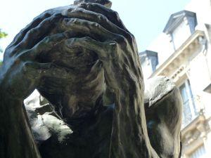 Musée Rodin, Paris, France, Rodin, sculpture, 7th arrondissement, museum, The Gates of Hell,