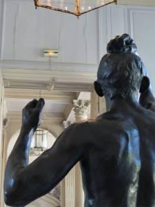 Musée Rodin, Paris, France, museum, Rodin