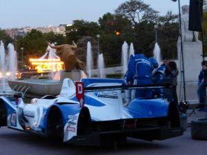 race car, photo shoot