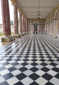 Versailles, Ile-de-France, France, palace, The Grand Trianon