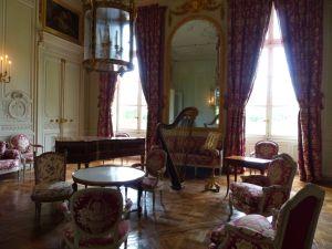 Versailles, Ile-de-France, France, palace, Marie Antoinette's Estate