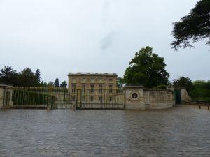 Versailles, Ile-de-France, France, palace, Marie Antoinette's Estate, Petite Trianon