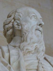 Versailles, Ile-de-France, France, palace, The Palace, statesman,