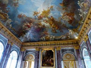 Versailles, Ile-de-France, France, palace, The Palace