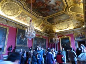 Versailles, Ile-de-France, France, palace, The Palace,